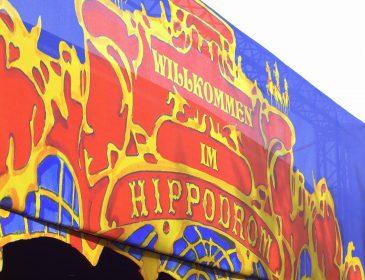 Top Eröffnungsfeier im neuen HIPPODROM mit Stargast DJ-Ötzi