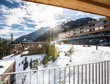 Leading Spa Award für das Gradonna****S Mountain Resort und Sonnenskilauf im Gradonna****ˢ: Simply delightful