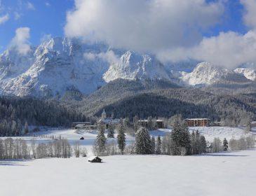 Yoga-Gipfel auf Schloss Elmau