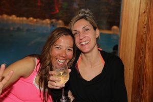 Maierl-Alm & Chalets feierte ihr TIME BREAK Winterclosing