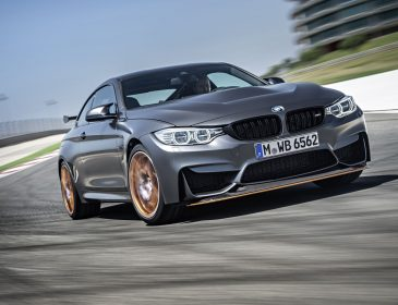 Die BMW M Days in der BMW Welt