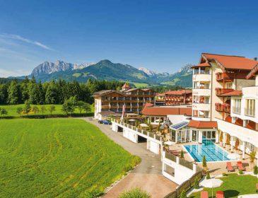 Hotel Alpina ****S Wellness & Spa Resort