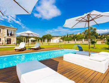 Urlauben wie Brangelina: Die schönsten Mallorca-Anwesen mit Promiflair