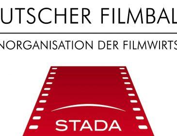 SAVE THE DATE für den 44. Deutschen Filmball 2017 am Samstag, den 21. Januar 2017 in München
