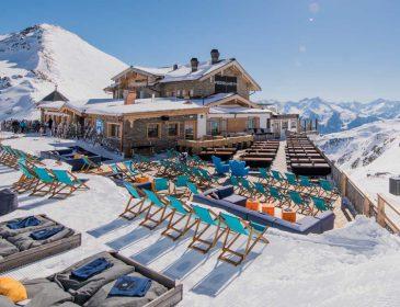 Höchster Genuss auf Ski: Die Wedelhütte – Gourmet-Küche auf 2.350 Metern Höhe