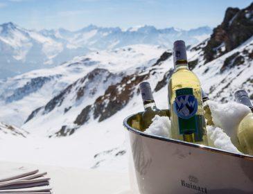 6. Winzer Wedelcup 2017 auf der Wedelhütte im Zillertal