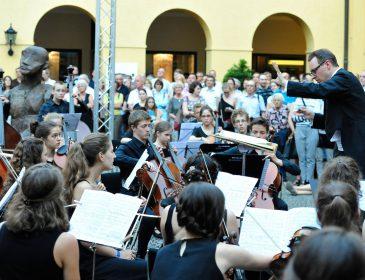 Programm-Highlights der 16. UniCredit Festspiel-Nacht