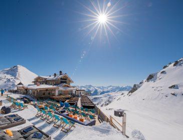 Skiregion Hochzillertal-Kaltenbach eröffnet Saison mit 1. SkiFood Festival