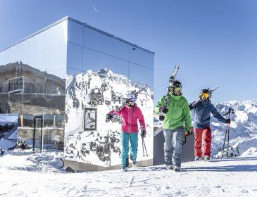 """""""Pisten frei!"""" schon am 25. und 26. November: Hochzillertal startet vorzeitig in die Wintersaison"""