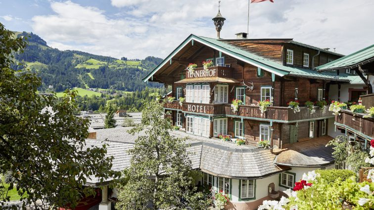Am Puls der Zeit – High Class Luxus in Kitzbühel