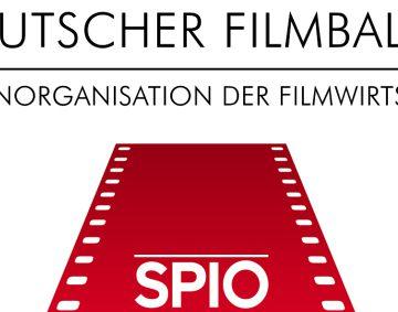 Ankündigung: 45. DEUTSCHER FILMBALL 2018 am Samstag, den 20. Januar 2018 in München