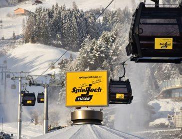 Start einer neuen Ära im Zillertal: Topmoderne Spieljochbahn eröffnet