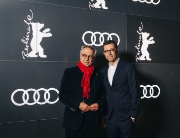 Audi und Dieter Kosslick starten in fünfte gemeinsame Berlinale Saison