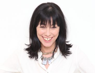Brand Life Award: Martha Schultz als Markenbotschafterin des Jahres ausgezeichnet
