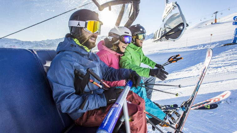 Sportevents, Partys, Kunst & Delikatessen: Ein Winter voller Höhepunkte im Zillertal