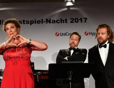 16. UniCredit Festspiel-Nacht: Flanieren von einem zum anderen Highlight