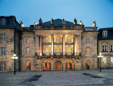 Countdown gestartet: Wiedereröffnung des Markgräflichen Opernhaus Bayreuth