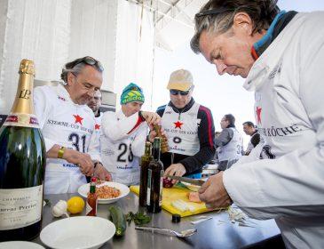 Sterne-Cup der Köche feiert 20-jähriges Jubiläum in Ischgl