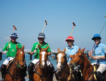 3. Deutsche Beach Polo Meisterschaft 2018