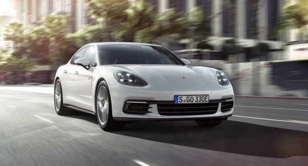 Porsche steigert Umsatz und Ergebnis im ersten Quartal