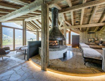 """""""Zirben Traumtage"""" und """"ADULTS Weeks""""  im Alpine Luxury Gourmet & SPA Hotel Post Lermoos"""