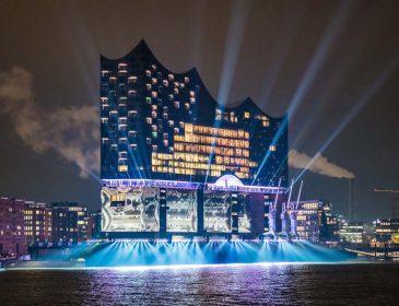 """Hafengeburtstag Hamburg: Vier Tage volles Programm mit """"Elbphilharmonie Concerts on Screen"""""""
