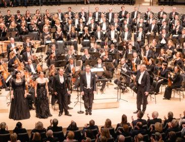 Elbphilharmonie beschert Rekordzuwachs