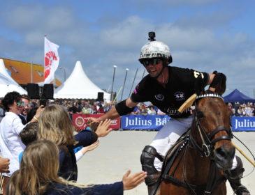 11. Julius Bär Beach Polo World Cup Sylt
