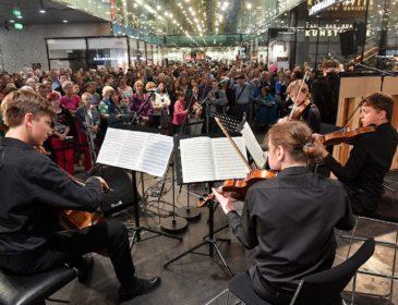 17. UniCredit Festspiel-Nacht zum Auftakt der Münchner Opernfestspiele