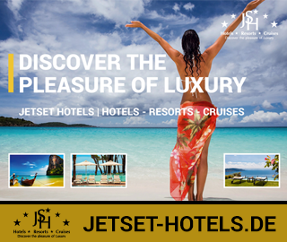 Jetset Hotels - Hotels, Resorts & Cruises