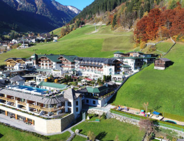 SPA-RADIES STOCK resort –  YOGA & WELLNESS Zeit im Zillertal