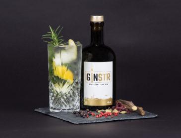 Bester Gin Tonic der Welt kommt aus Stuttgart: GINSTR in London ausgezeichnet