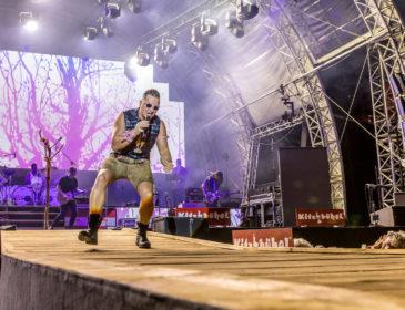 Legendäres, sechstes Kitz-Konzert des VolksRock'Rollers Andreas Gabalier – Fortsetzung 2019 ist fix!