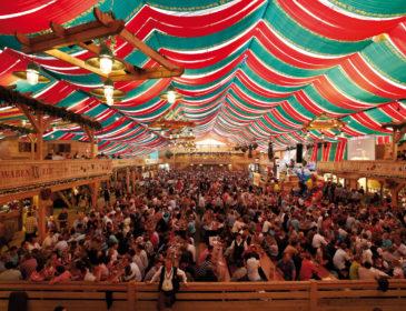 Das 173. Cannstatter Volksfest