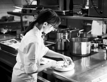 Gourmet-Restaurant Schwarzreiter eröffnet nach der Sommerpause