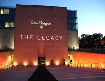 DOM PERIGNON: The Legacy Celebration Dinner