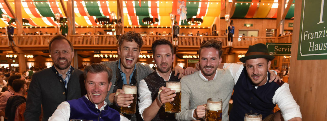 "Oktoberfest 2018: ""Ingolstadt Village & Wertheim Village Wiesn"""