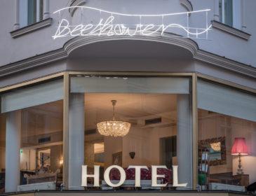 Das Hotel Beethoven und Wien zur Vorweihnachtszeit: ein Wintermärchen