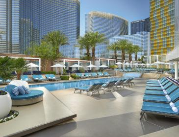 Waldorf Astoria hält Einzug in die Stadt, die niemals schläft: Las Vegas