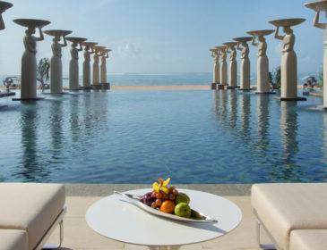 The Mulia Bali – ein königliches Erlebnis auf der Insel des Glücks