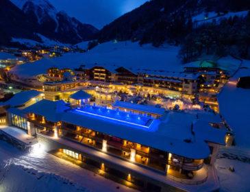 Genuss-Schauplatz STOCK resort: Die 16. STOCK Weinwoche lockt wieder mit internationaler Winzer-Elite