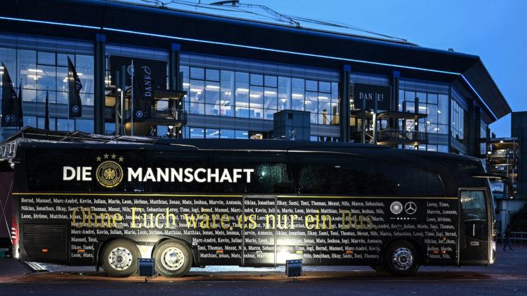 Ende der DFB-Partnerschaft: Mercedes-Benz sagt Danke