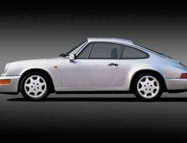 Die sieben Generationen des Porsche 911: Der Typ 964 – Mit diesem Elfer gelingt der Neustart