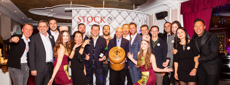 Die größte Kitchenparty des Jahres – STOCK Genussfestival