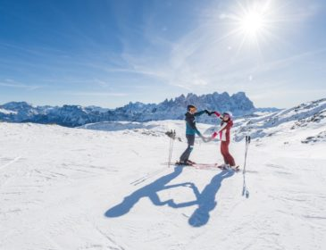 Dolomiti Superski: Start in die neue Wintersaison 2018/19