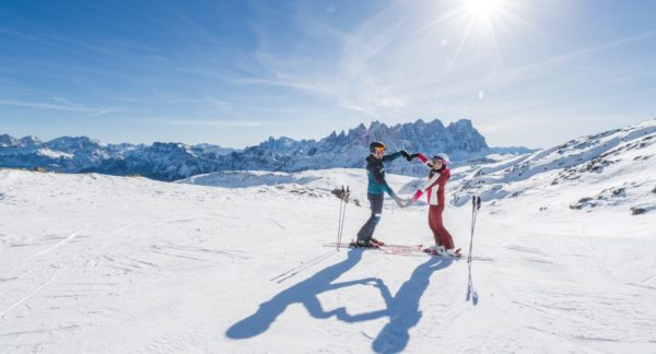 Dolomiti Superski: Start in die neue Wintersaison 2018/19