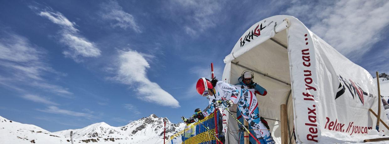 Laurent-Perrier ruft zur 11. Ski-WM der Gastronomie in Ischgl