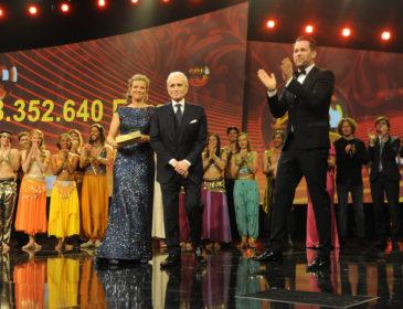 24. José Carreras Gala erzielt 3.352.640 Euro