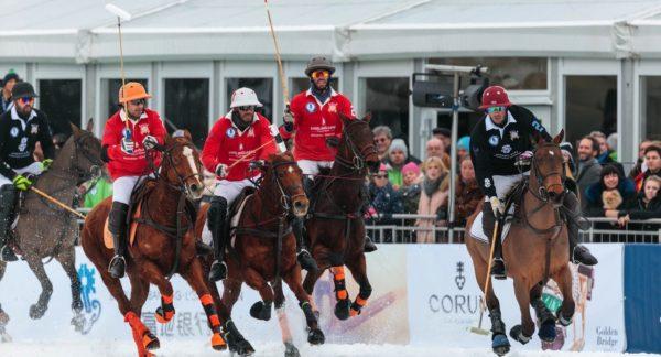 17. Bendura Bank Snow Polo World Cup Kitzbühel 2019