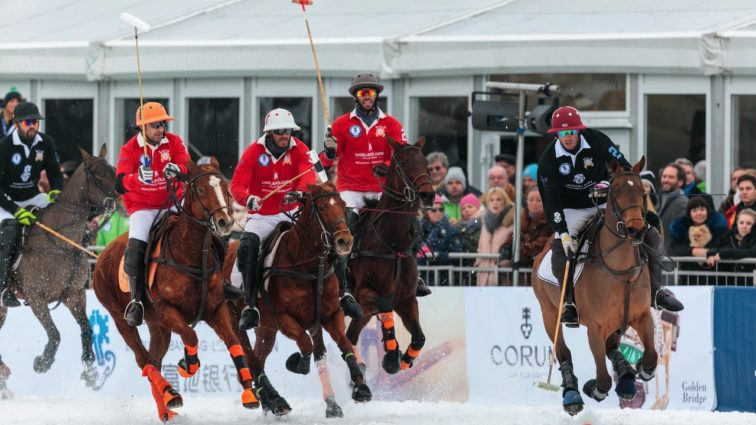17. Bendura Bank Snow Polo World Cup Kitzbühel 2019